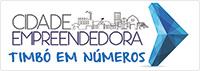 Cidade Empreendedora - Timbó em Números