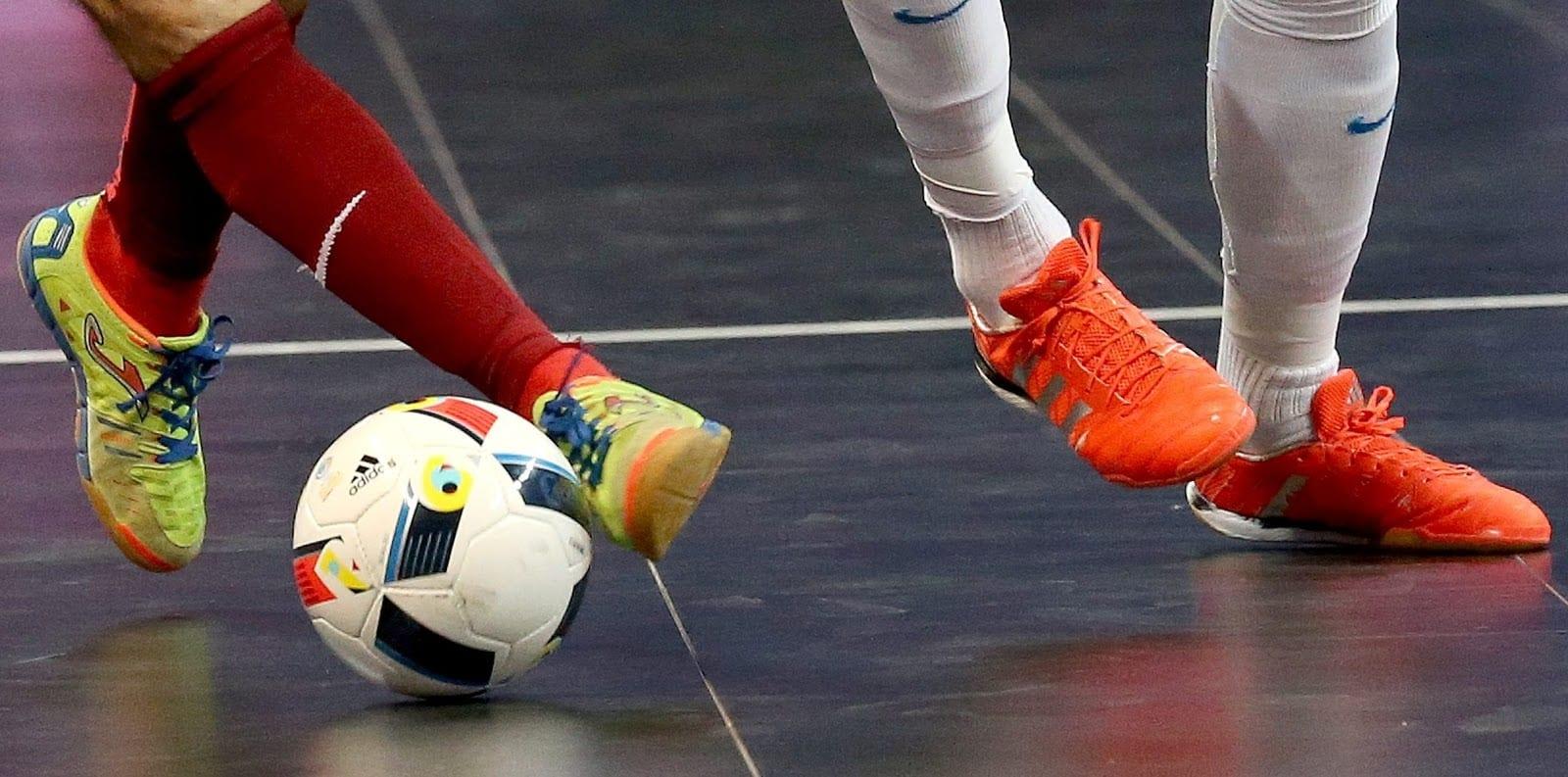 Final do Campeonato Municipal de Futsal será nesta sexta-feira ... c67934a443fc6
